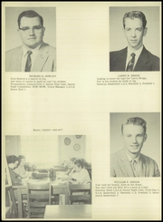 Page 22, 1959 Edition, Amesbury High School - Pow Wow Yearbook (Amesbury, MA) online yearbook collection
