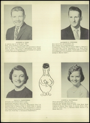 Page 24, 1959 Edition, Amesbury High School - Pow Wow Yearbook (Amesbury, MA) online yearbook collection