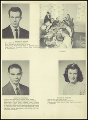 Page 29, 1959 Edition, Amesbury High School - Pow Wow Yearbook (Amesbury, MA) online yearbook collection