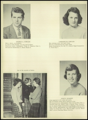 Page 30, 1959 Edition, Amesbury High School - Pow Wow Yearbook (Amesbury, MA) online yearbook collection
