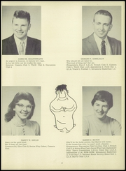 Page 31, 1959 Edition, Amesbury High School - Pow Wow Yearbook (Amesbury, MA) online yearbook collection