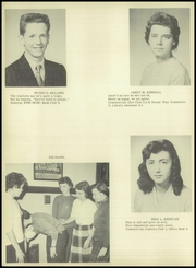 Page 34, 1959 Edition, Amesbury High School - Pow Wow Yearbook (Amesbury, MA) online yearbook collection