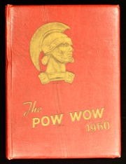 Amesbury High School - Pow Wow Yearbook (Amesbury, MA) online yearbook collection, 1960 Edition, Page 1
