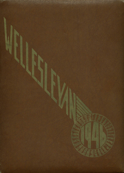 Page 1, 1946 Edition, Wellesley High School - Wellesleyan Yearbook (Wellesley, MA) online yearbook collection
