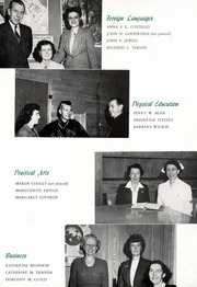 Page 16, 1946 Edition, Wellesley High School - Wellesleyan Yearbook (Wellesley, MA) online yearbook collection