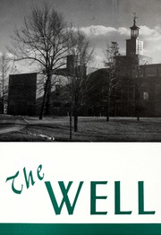 Page 6, 1946 Edition, Wellesley High School - Wellesleyan Yearbook (Wellesley, MA) online yearbook collection