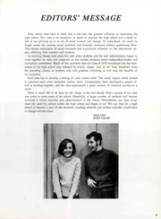 Page 11, 1970 Edition, Wellesley High School - Wellesleyan Yearbook (Wellesley, MA) online yearbook collection
