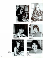 Page 32, 1971 Edition, Wellesley High School - Wellesleyan Yearbook (Wellesley, MA) online yearbook collection