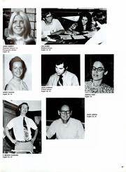 Page 33, 1971 Edition, Wellesley High School - Wellesleyan Yearbook (Wellesley, MA) online yearbook collection