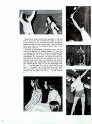 Page 10, 1972 Edition, Wellesley High School - Wellesleyan Yearbook (Wellesley, MA) online yearbook collection