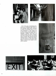 Page 16, 1972 Edition, Wellesley High School - Wellesleyan Yearbook (Wellesley, MA) online yearbook collection