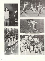 Page 110, 1974 Edition, Wellesley High School - Wellesleyan Yearbook (Wellesley, MA) online yearbook collection