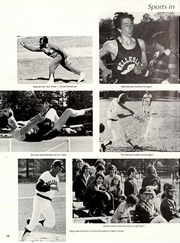 Page 114, 1974 Edition, Wellesley High School - Wellesleyan Yearbook (Wellesley, MA) online yearbook collection