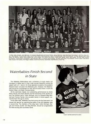 Page 124, 1974 Edition, Wellesley High School - Wellesleyan Yearbook (Wellesley, MA) online yearbook collection