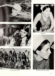Page 125, 1974 Edition, Wellesley High School - Wellesleyan Yearbook (Wellesley, MA) online yearbook collection