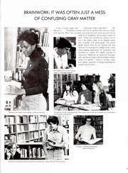 Page 7, 1977 Edition, Wellesley High School - Wellesleyan Yearbook (Wellesley, MA) online yearbook collection