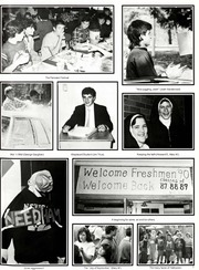 Page 11, 1987 Edition, Wellesley High School - Wellesleyan Yearbook (Wellesley, MA) online yearbook collection