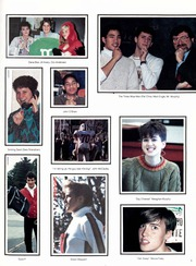 Page 13, 1987 Edition, Wellesley High School - Wellesleyan Yearbook (Wellesley, MA) online yearbook collection