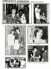 Page 14, 1987 Edition, Wellesley High School - Wellesleyan Yearbook (Wellesley, MA) online yearbook collection