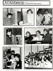 Page 6, 1987 Edition, Wellesley High School - Wellesleyan Yearbook (Wellesley, MA) online yearbook collection