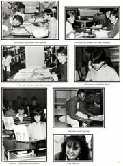 Page 7, 1987 Edition, Wellesley High School - Wellesleyan Yearbook (Wellesley, MA) online yearbook collection