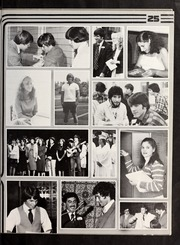 Page 217, 1981 Edition, Longmeadow High School - Masacksic Yearbook (Longmeadow, MA) online yearbook collection