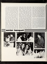 Page 224, 1981 Edition, Longmeadow High School - Masacksic Yearbook (Longmeadow, MA) online yearbook collection