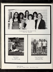 Page 230, 1981 Edition, Longmeadow High School - Masacksic Yearbook (Longmeadow, MA) online yearbook collection
