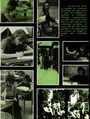 Page 11, 1978 Edition, Revere High School - Lantern Yearbook (Revere, MA) online yearbook collection