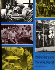 Page 9, 1978 Edition, Revere High School - Lantern Yearbook (Revere, MA) online yearbook collection