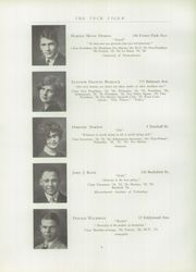 Page 12, 1926 Edition, Technical High School - Tech Tiger Yearbook (Springfield, MA) online yearbook collection