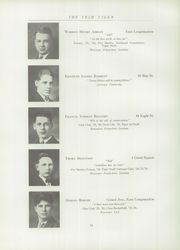 Page 14, 1926 Edition, Technical High School - Tech Tiger Yearbook (Springfield, MA) online yearbook collection
