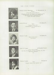 Page 16, 1926 Edition, Technical High School - Tech Tiger Yearbook (Springfield, MA) online yearbook collection
