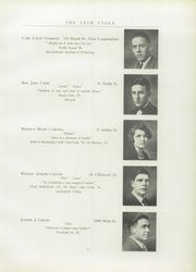 Page 17, 1926 Edition, Technical High School - Tech Tiger Yearbook (Springfield, MA) online yearbook collection