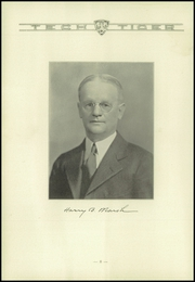 Page 10, 1935 Edition, Technical High School - Tech Tiger Yearbook (Springfield, MA) online yearbook collection