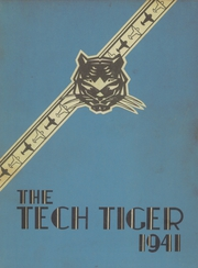 Page 1, 1941 Edition, Technical High School - Tech Tiger Yearbook (Springfield, MA) online yearbook collection