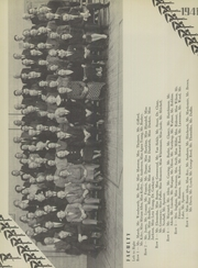 Page 16, 1941 Edition, Technical High School - Tech Tiger Yearbook (Springfield, MA) online yearbook collection