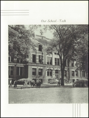 Page 11, 1949 Edition, Technical High School - Tech Tiger Yearbook (Springfield, MA) online yearbook collection