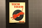 Page 1, 1956 Edition, Technical High School - Tech Tiger Yearbook (Springfield, MA) online yearbook collection