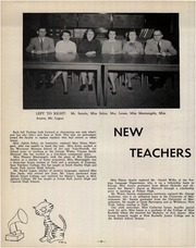 Page 14, 1956 Edition, Technical High School - Tech Tiger Yearbook (Springfield, MA) online yearbook collection