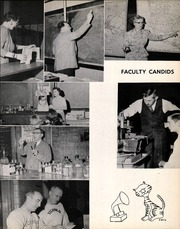 Page 15, 1956 Edition, Technical High School - Tech Tiger Yearbook (Springfield, MA) online yearbook collection