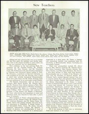 Page 12, 1959 Edition, Technical High School - Tech Tiger Yearbook (Springfield, MA) online yearbook collection