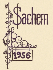 Agawam High School - Sachem Yearbook (Agawam, MA) online yearbook collection, 1956 Edition, Page 1