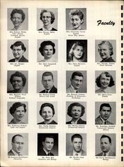 Page 12, 1957 Edition, Agawam High School - Sachem Yearbook (Agawam, MA) online yearbook collection