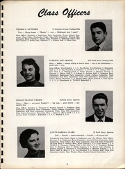 Page 15, 1957 Edition, Agawam High School - Sachem Yearbook (Agawam, MA) online yearbook collection