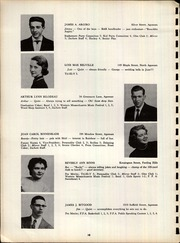 Page 16, 1957 Edition, Agawam High School - Sachem Yearbook (Agawam, MA) online yearbook collection