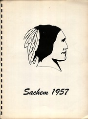 Page 7, 1957 Edition, Agawam High School - Sachem Yearbook (Agawam, MA) online yearbook collection