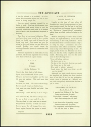 Page 10, 1931 Edition, Needham High School - Advocate Yearbook (Needham, MA) online yearbook collection
