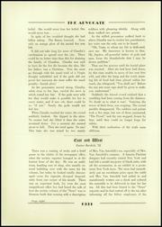 Page 12, 1931 Edition, Needham High School - Advocate Yearbook (Needham, MA) online yearbook collection