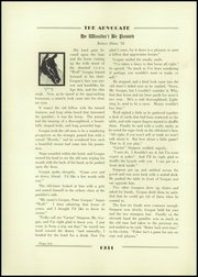 Page 14, 1931 Edition, Needham High School - Advocate Yearbook (Needham, MA) online yearbook collection